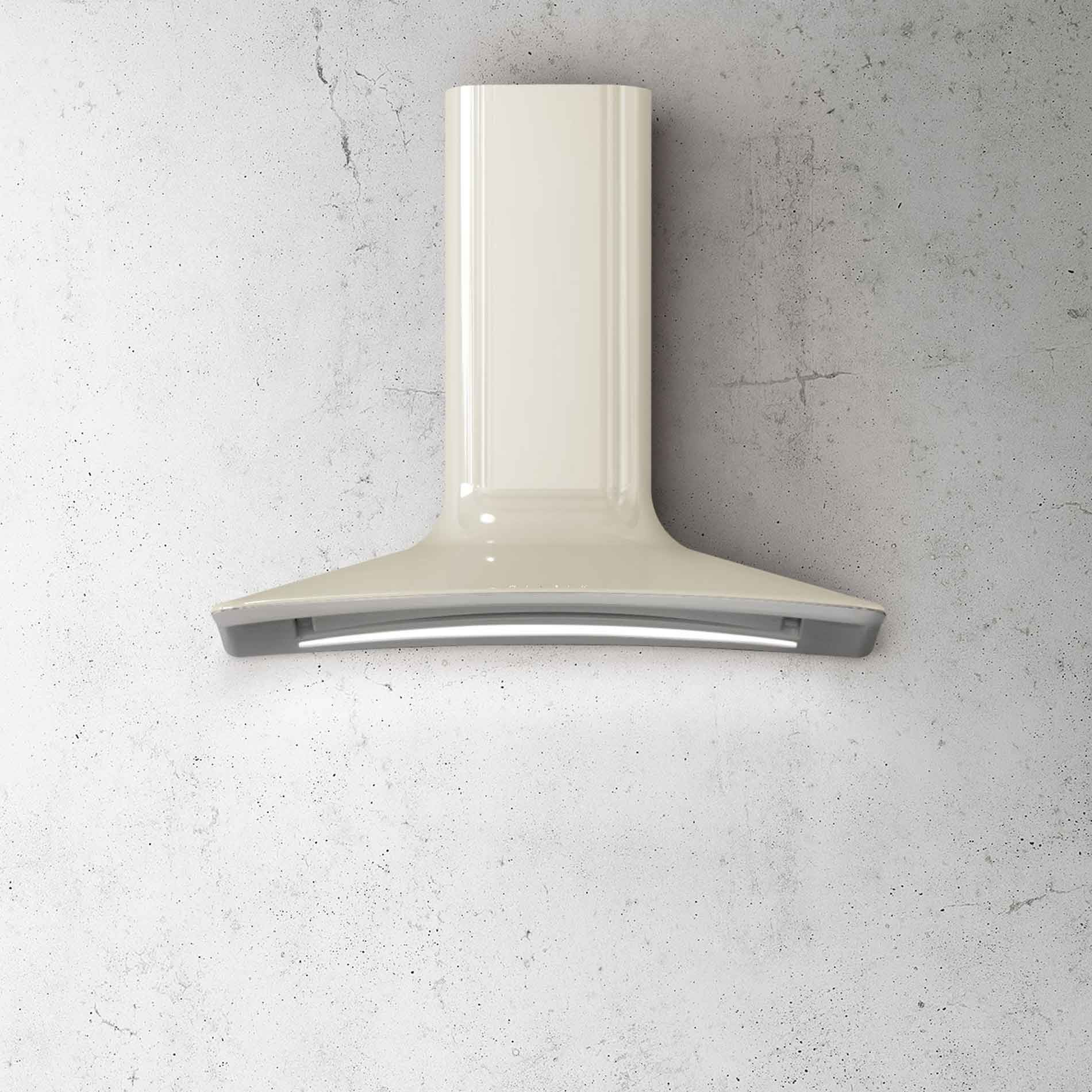 Kitchen Hood Testing Requirements: Elica: Dolce Ivory Cooker Hood