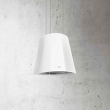Picture of Juno White Suspended Hood