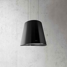 Picture of Juno Black Suspended Hood