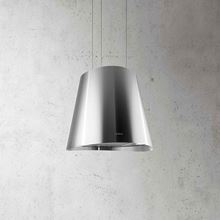 Picture of Juno Stainless Steel Suspended Hood