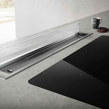 Picture of See You Stainless Steel Downdraft Hood