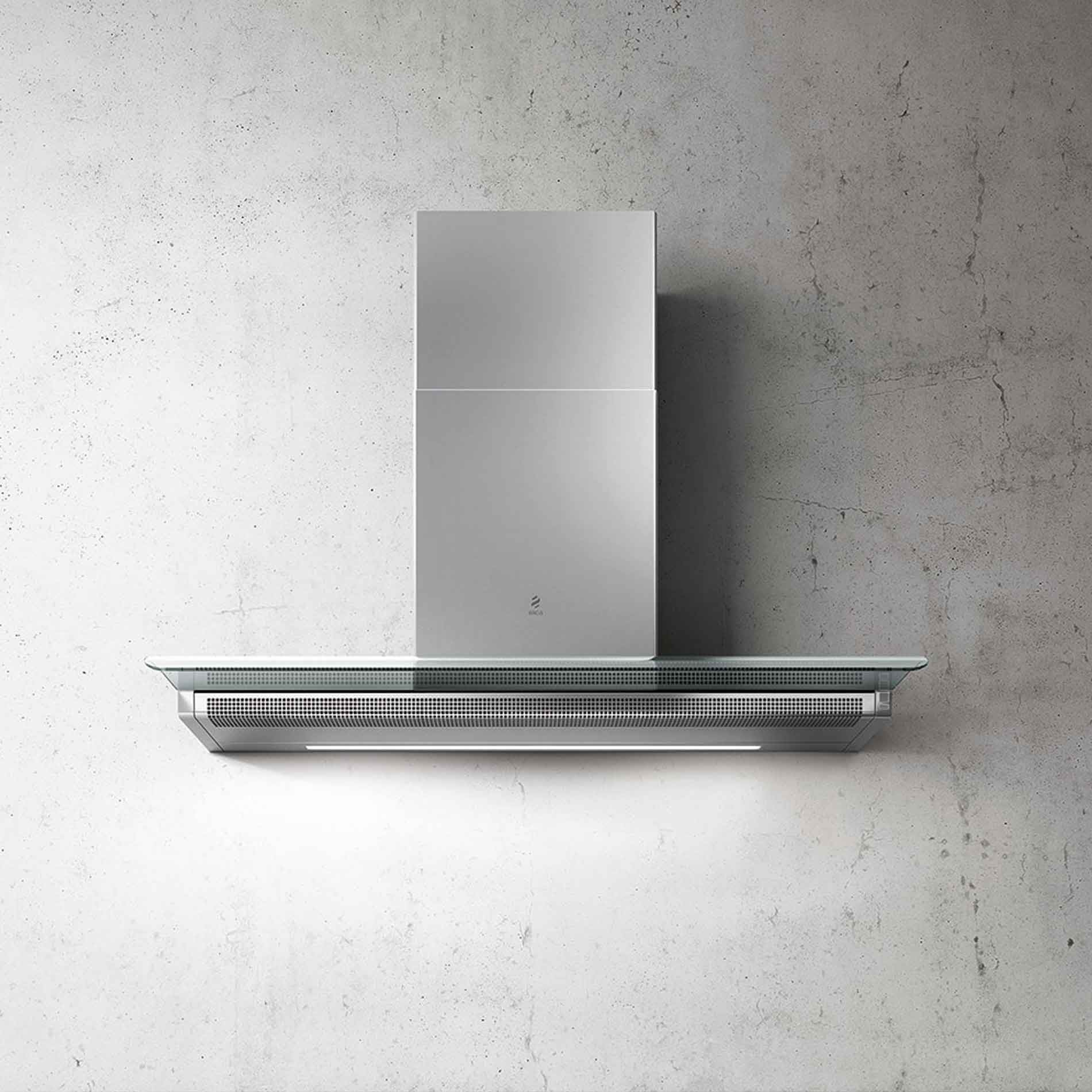 Elica Serendipity 90 Iconic Wall Hood Appliance Source