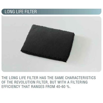 Picture of Elica: CFC0098631 - Long Life Filter