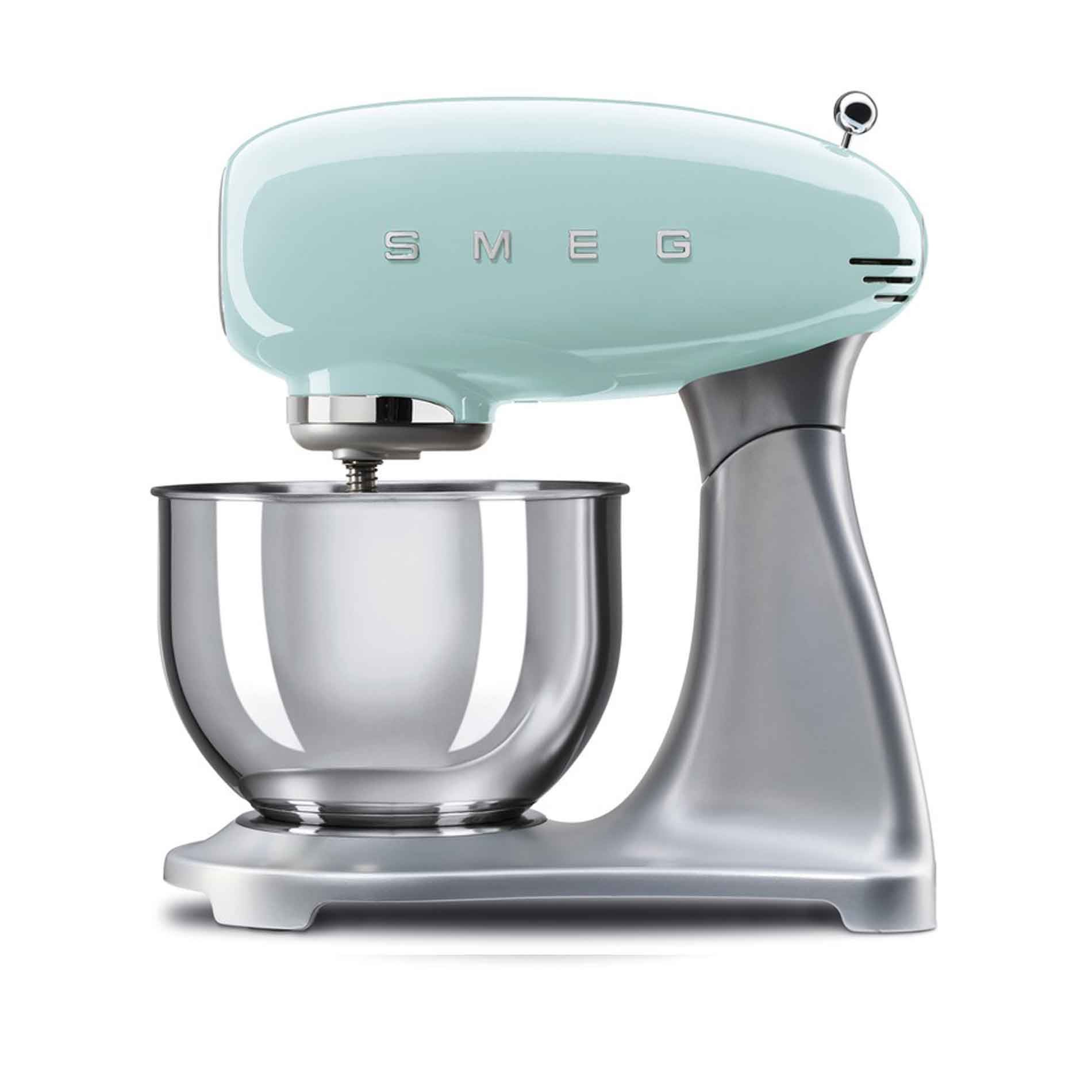 Picture of SMF01PGUK Stand Mixer Pastel Green