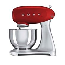 Picture of SMF01RDUK Stand Mixer Red
