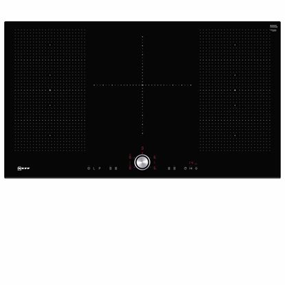 Picture of Neff: T59FT50X0 90cm Bevelled Induction Hob