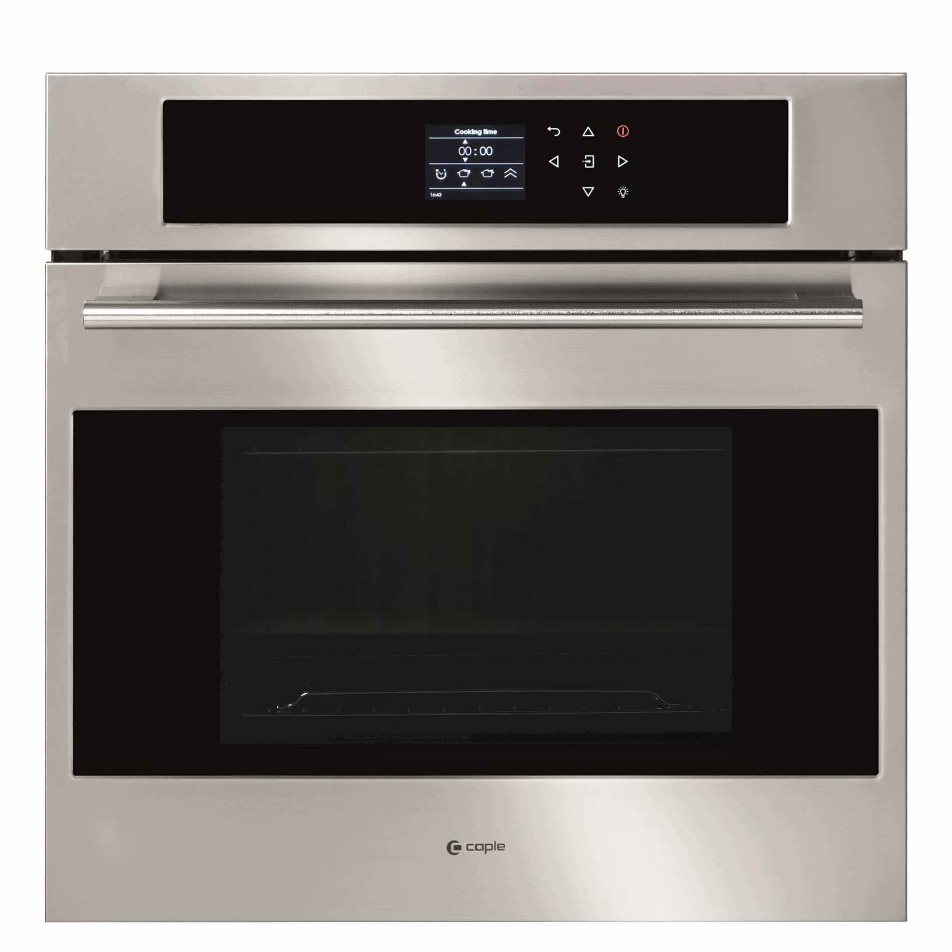 Picture of C2481 Sense Premium Electric Pyrolytic Single Oven