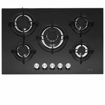 Picture of Caple: C944G Gas on Glass Hob