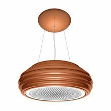 Picture of CR750CO Copper Ceramica Ellias Island Hood