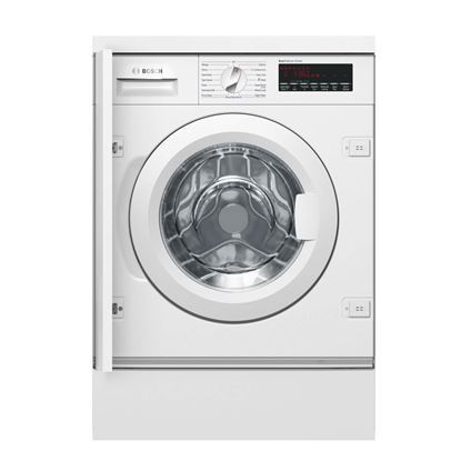 Picture of Bosch: WIW28500GB Fully Integrated Automatic Washing Machine
