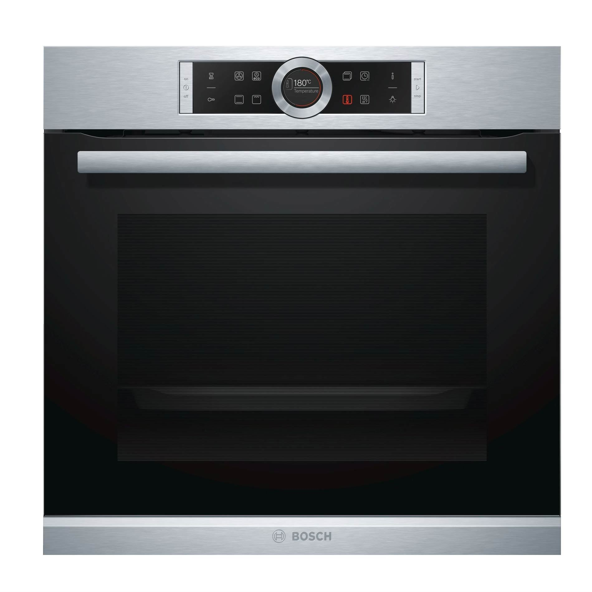 Picture of HBG633BS1B Built-in Single Oven