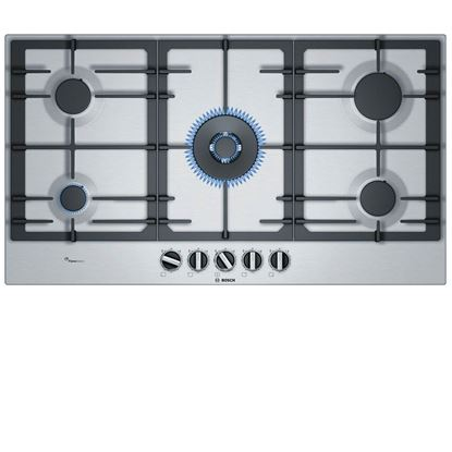 Picture of Bosch: PCR9A5B90 Gas Hob
