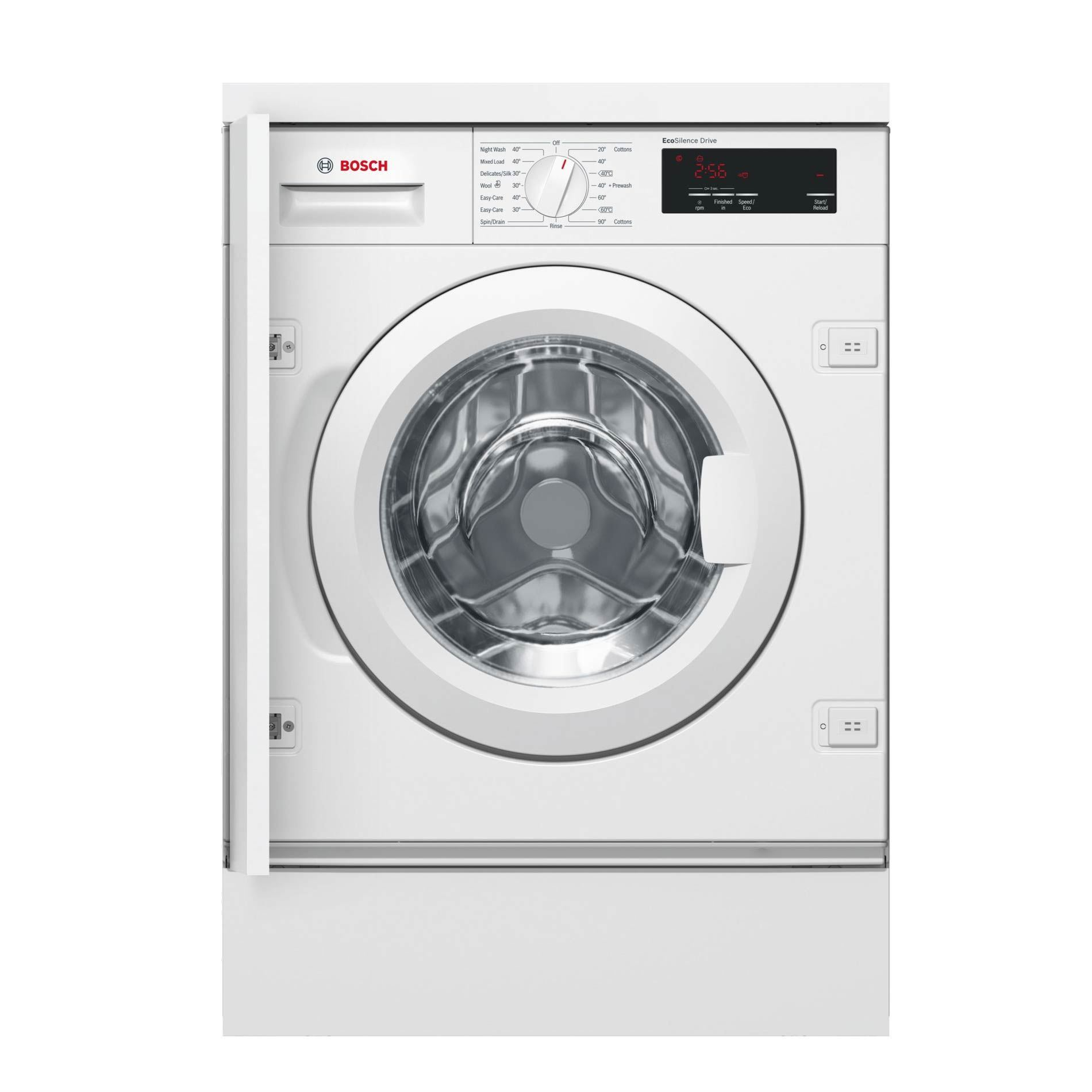 Picture of WIW28300GB Fully Integrated Automatic Washing Machine