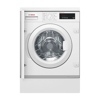 Picture of Bosch: WIW28300GB Fully Integrated Automatic Washing Machine