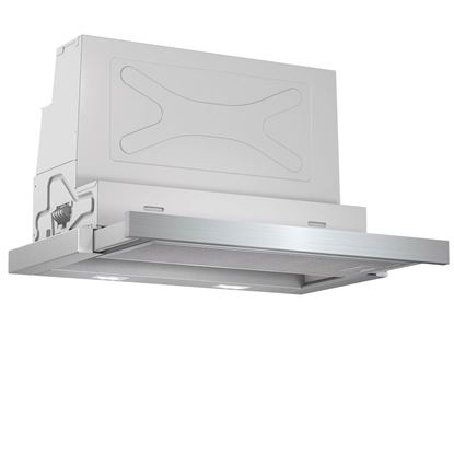 Picture of Bosch: DFS067A50B Silver Hood
