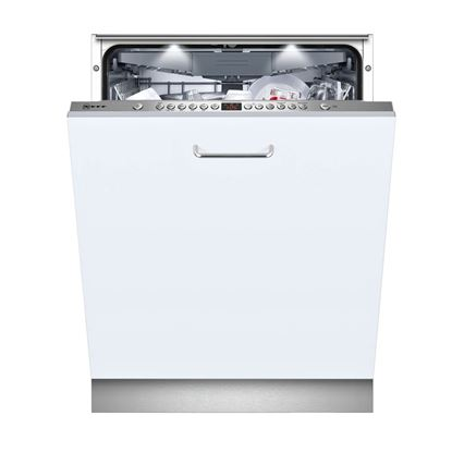 Picture of Neff: S513M60X1G 60cm Fully Integrated Dishwasher