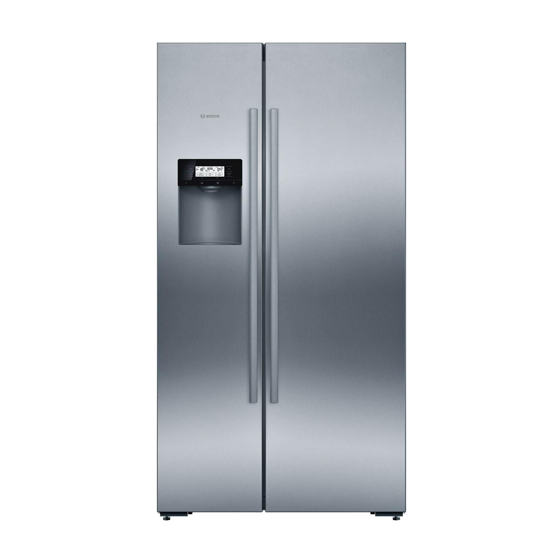Picture of KAD92AI20G American Style Fridge Freezer