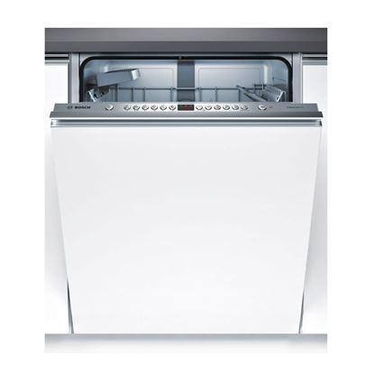 Picture of Bosch: SMV46IX00G Silver Fully Integrated Dishwasher