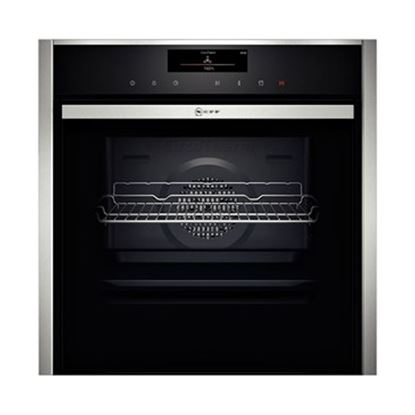 Picture of Neff: B48FT78N1B Built-in Single Oven