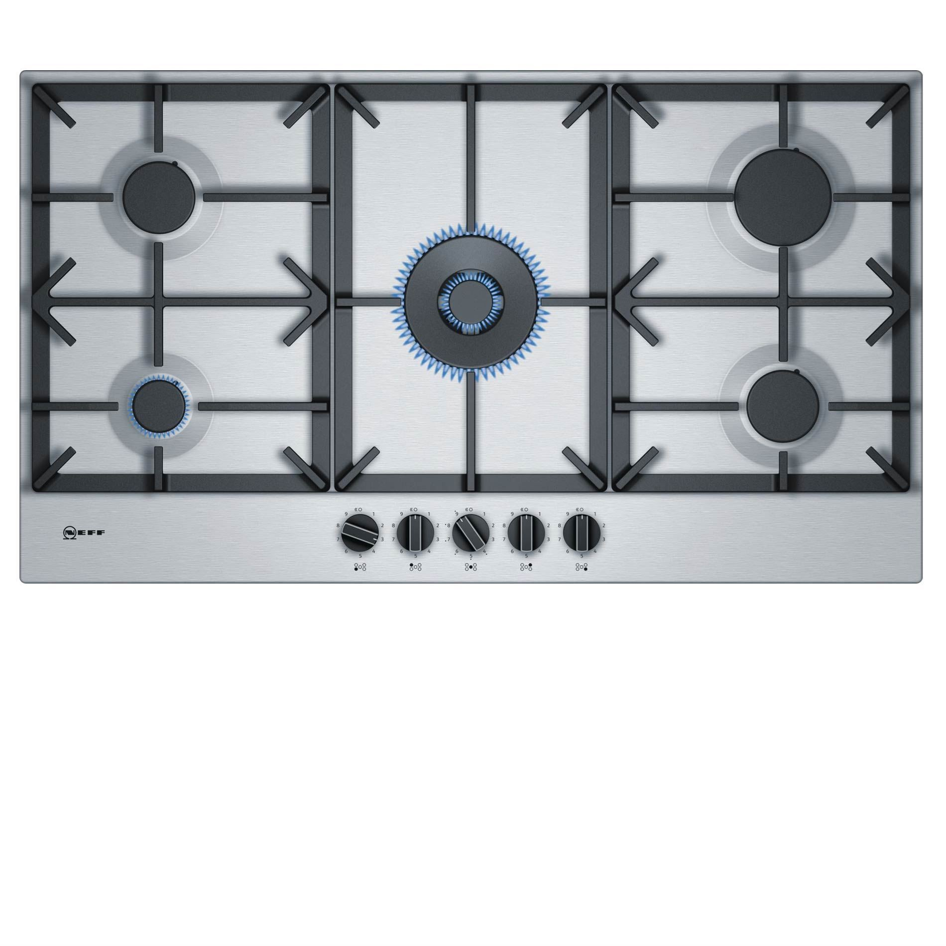 Picture of T29DS69N0 Gas Hob