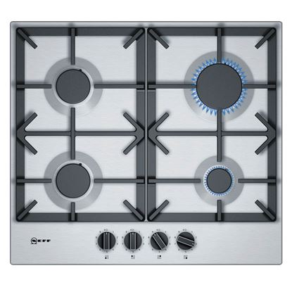 Picture of Neff: T26DS49N0 Gas Hob