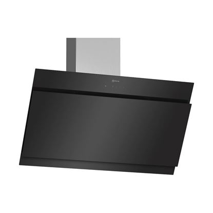 Picture of Neff: D95IHM1S0B Angled Chimney Hood