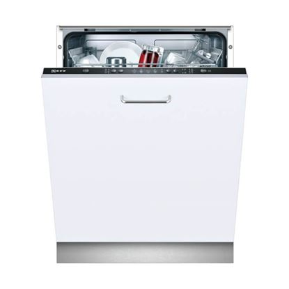Picture of Neff: S511A50X1G Fully integrated Dishwasher