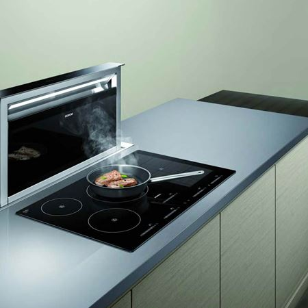 Picture for category Cooker Hoods