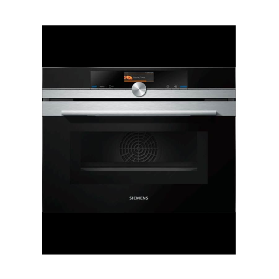 Picture of CM656GBS6B Compact Oven with Microwave