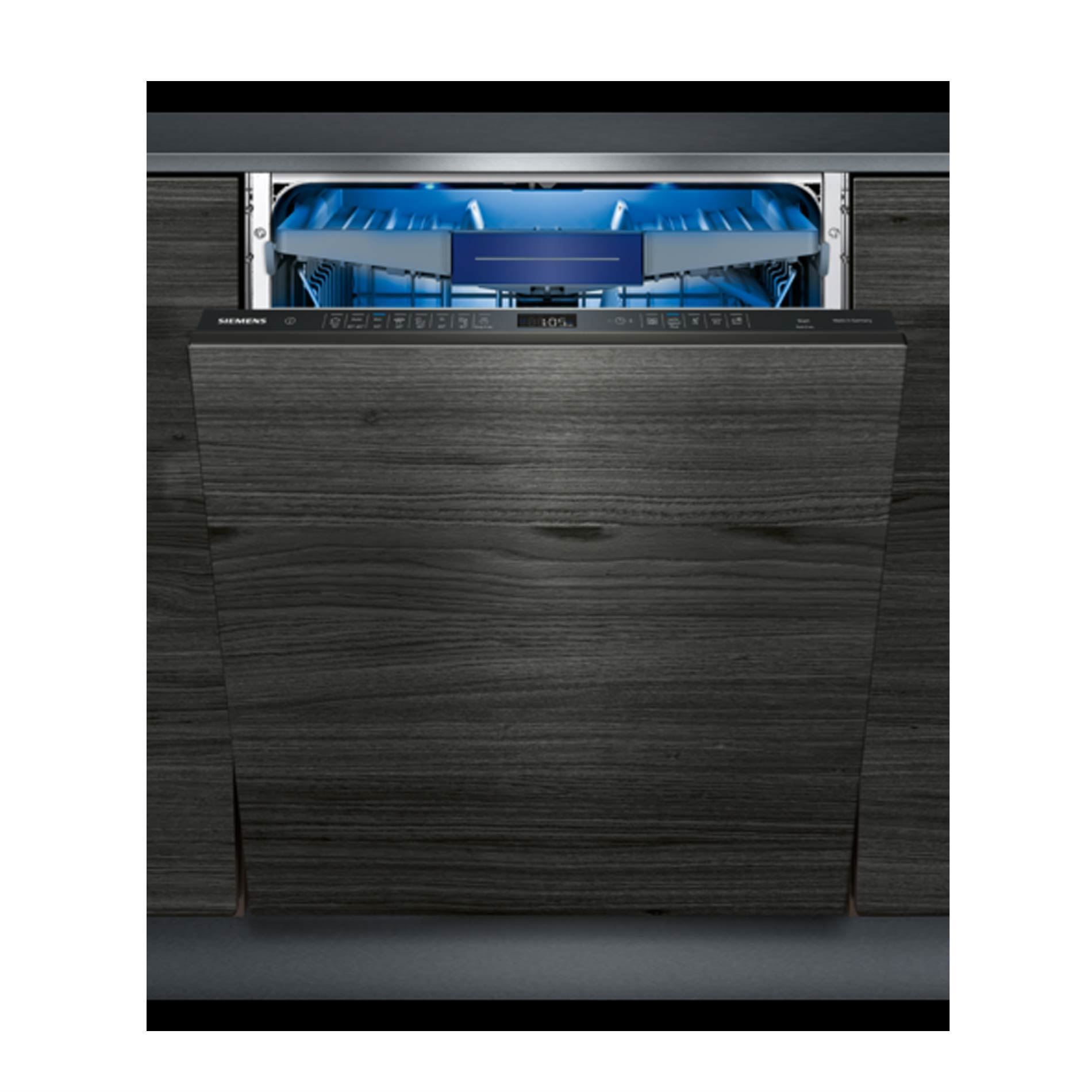 Picture of SN658D01MG Fully Integrated Dishwasher