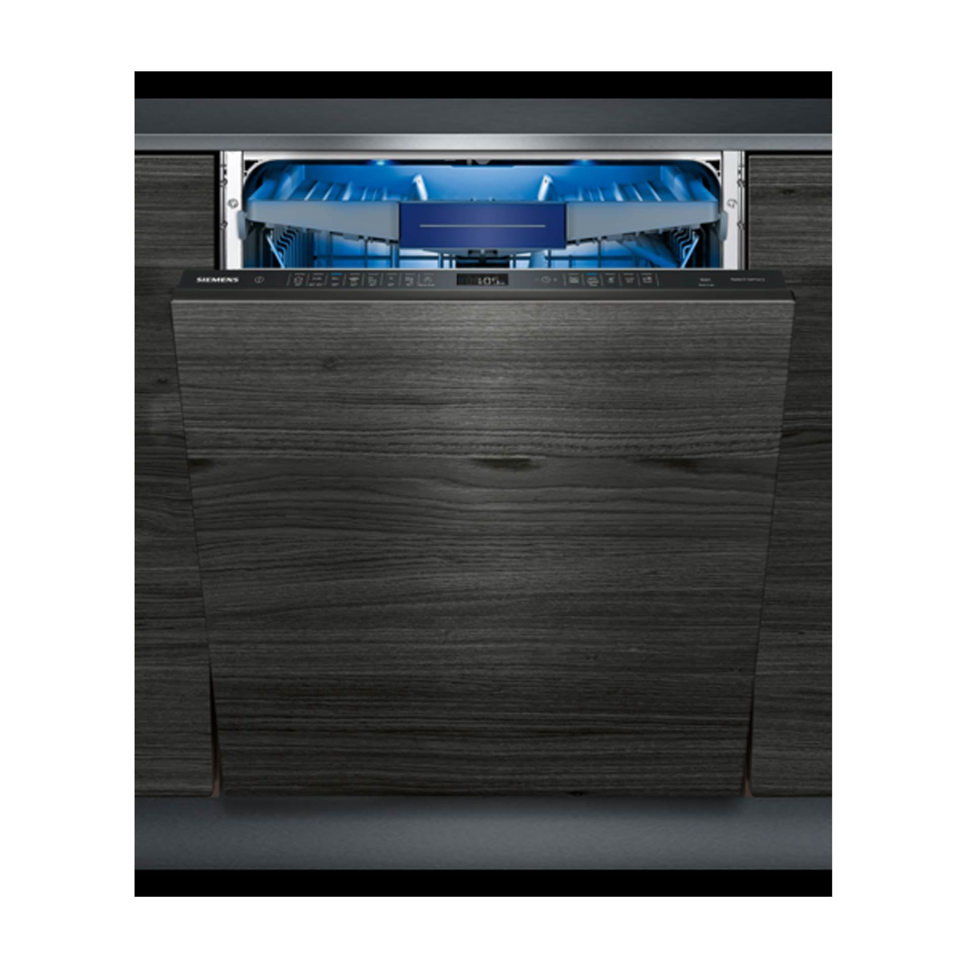 Picture of SN658D02MG Fully Integrated Dishwasher