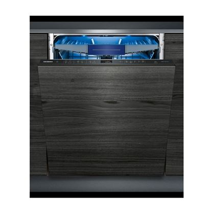 Picture of Siemens: SN658D02MG Fully Integrated Dishwasher