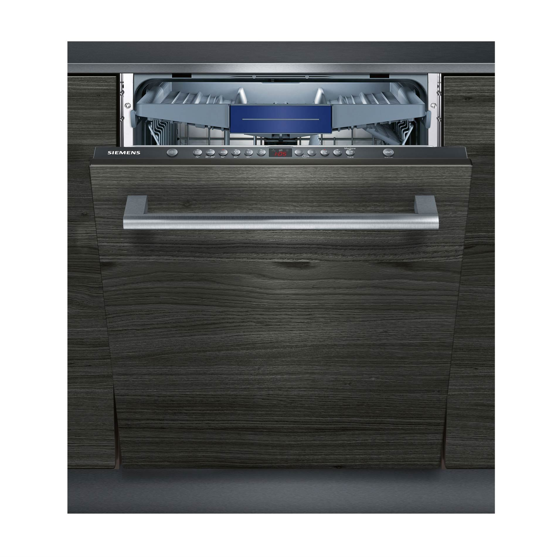 Picture of SN636X00KG Fully Integrated Dishwasher