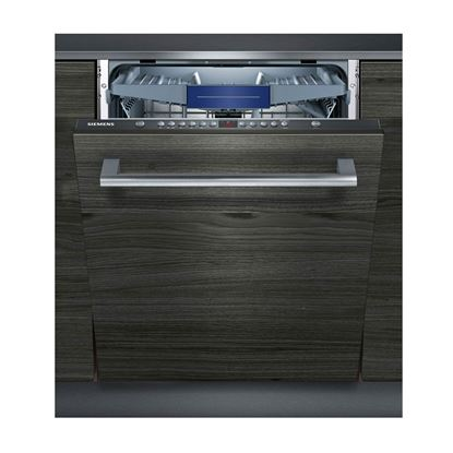 Picture of Siemens: SN636X00KG Fully Integrated Dishwasher