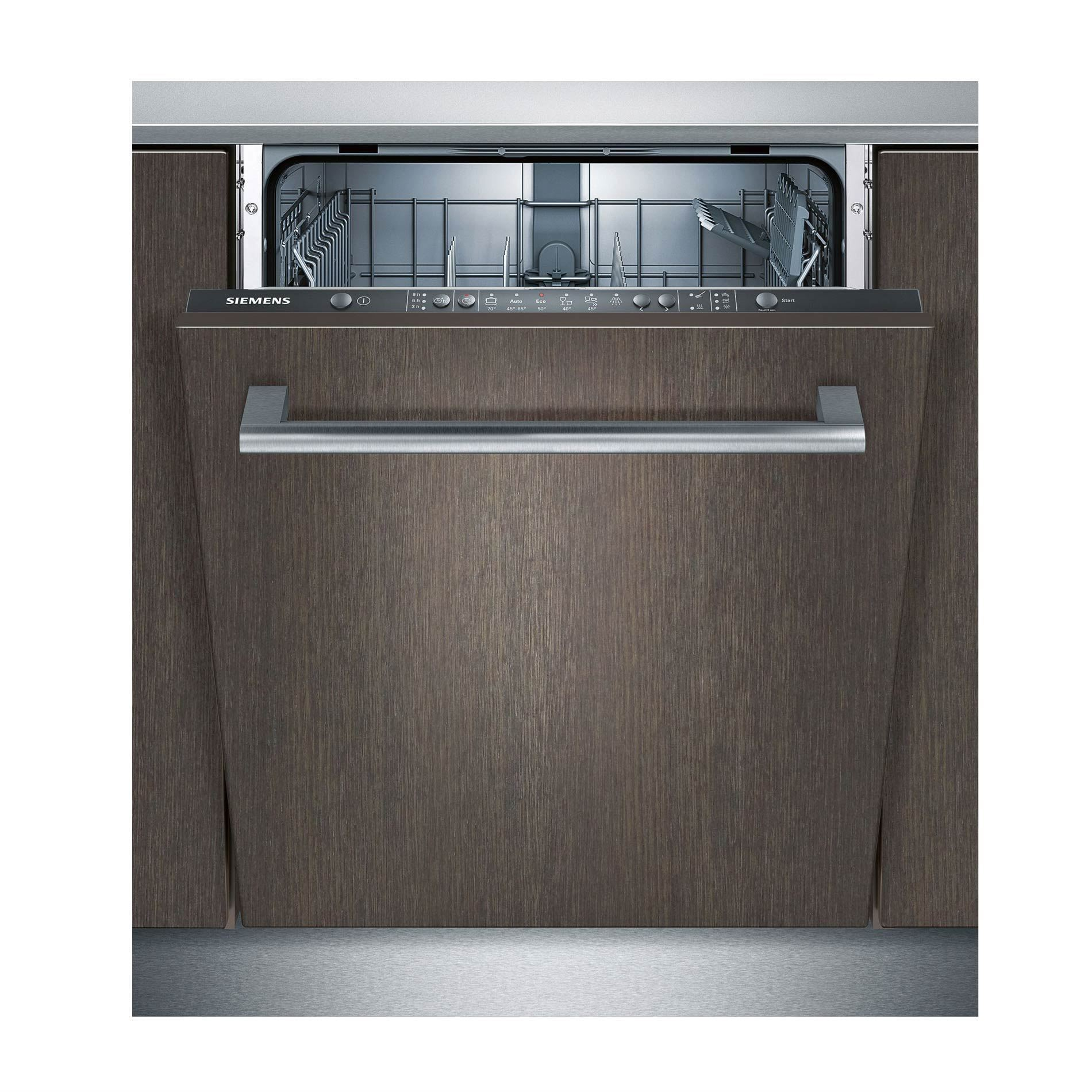 Picture of SN66D000GB Fully Integrated Dishwasher