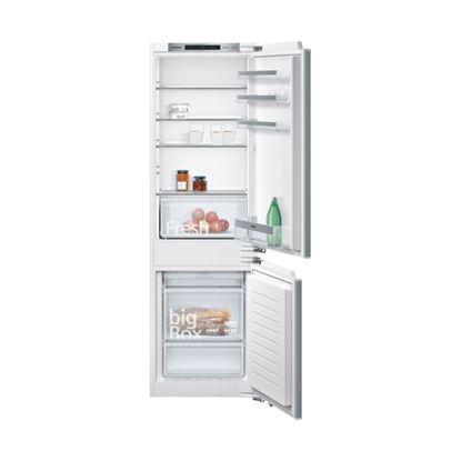 Picture of Siemens: KI86NVF30G Built In Fridge Freezer