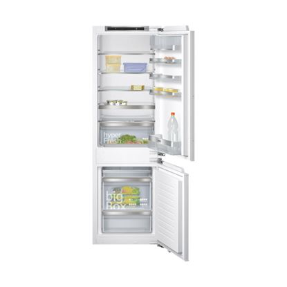 Picture of Siemens: KI86SAF30G Built In Fridge Freezer