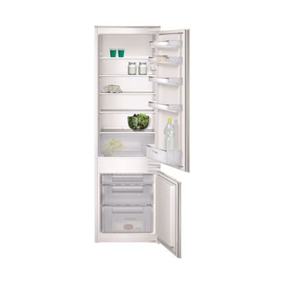 Picture of Siemens: KI38VX22GB Built In Fridge Freezer