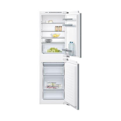 Picture of Siemens: KI85VVF30G Built In Fridge Freezer
