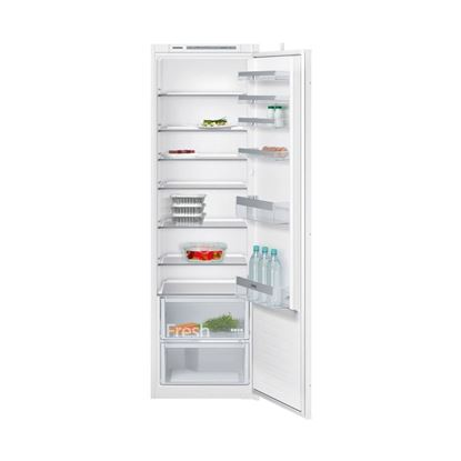 Picture of Siemens: KI81RVS30G Built In Larder Fridge