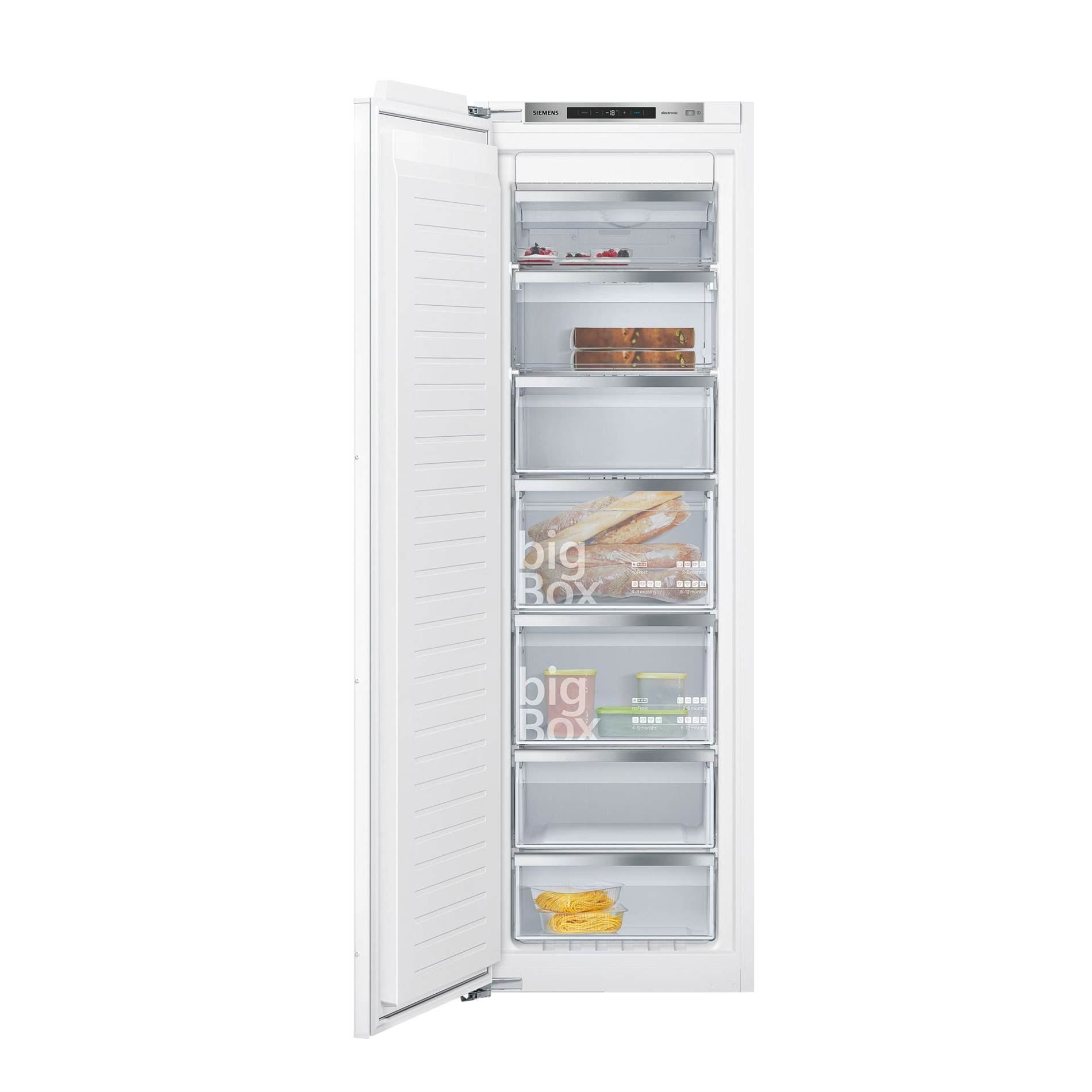 Picture of GI81NAE30G Built In Freezer