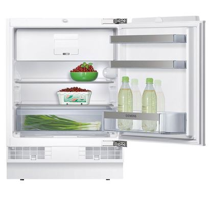 Picture of Siemens: KU15LA60GB Built Under Fridge