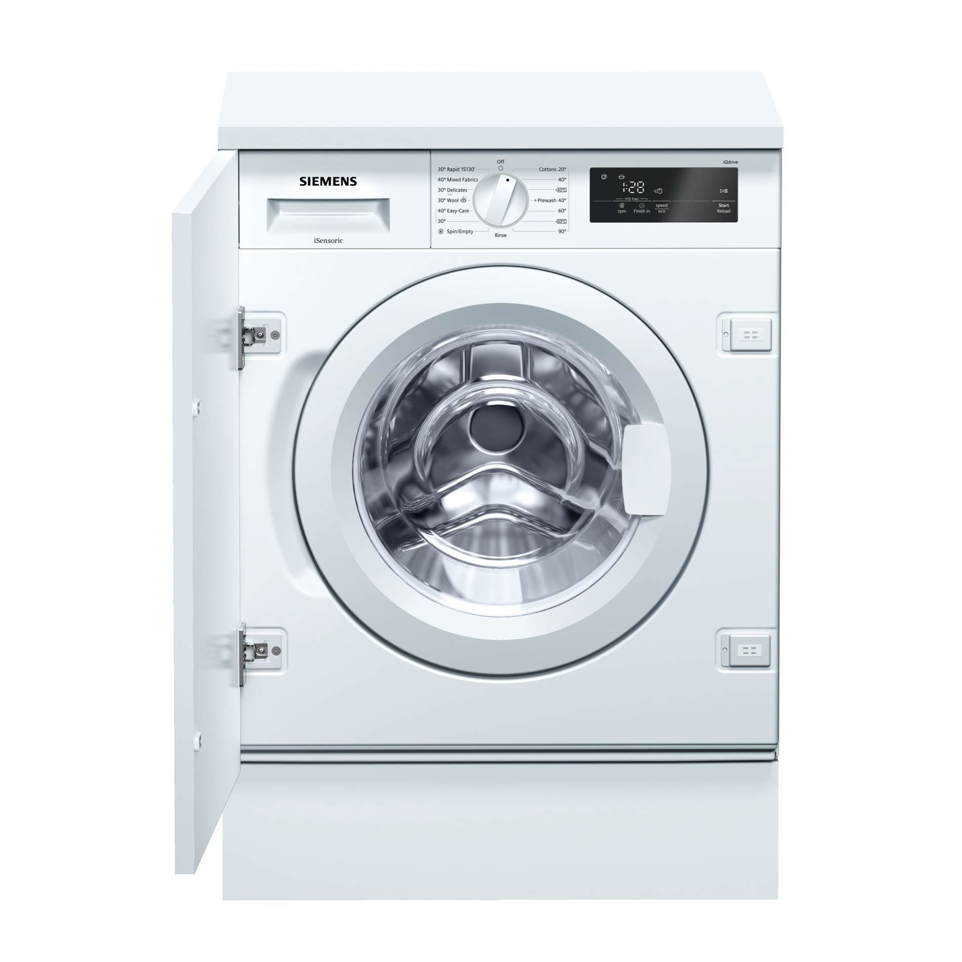 Picture of WI14W300GB Fully Integrated Automatic Washing Machine