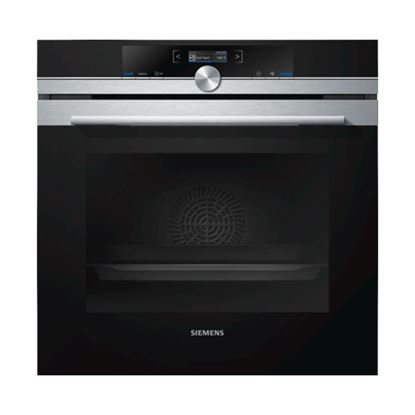 Picture of Siemens: HB672GBS1B Single Oven