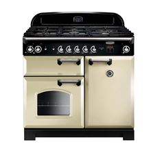 Picture of Classic 100 Cream Gas Range Cooker