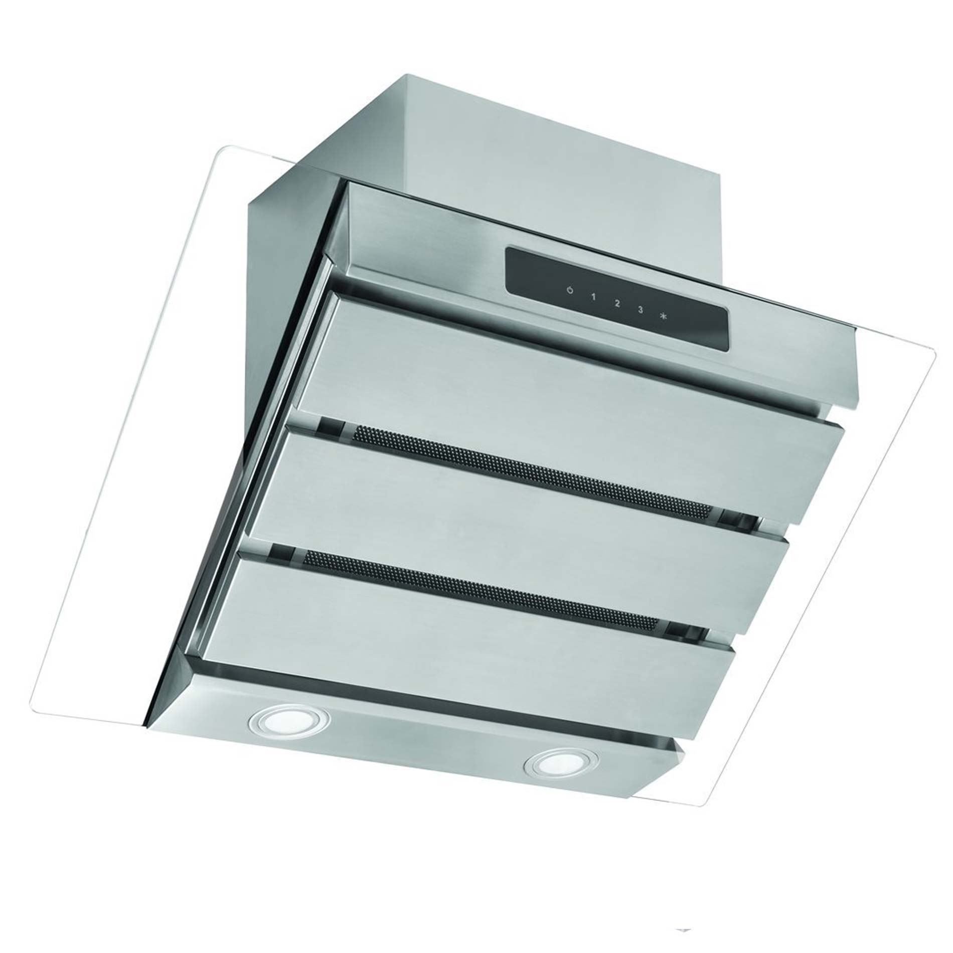 Picture of SP612SS Spirit Wall Chimney Hood