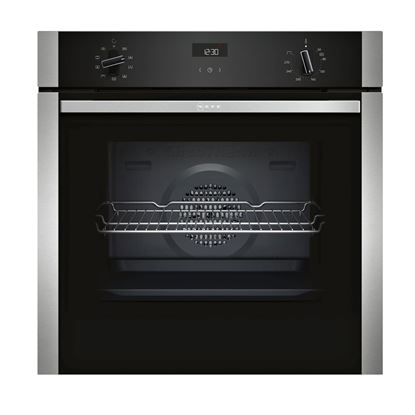 Picture of Neff: B1ACE4HN0B Built-In Single Oven