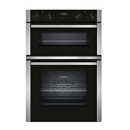 Picture of Neff: U1ACI5HN0B Built In Double Oven