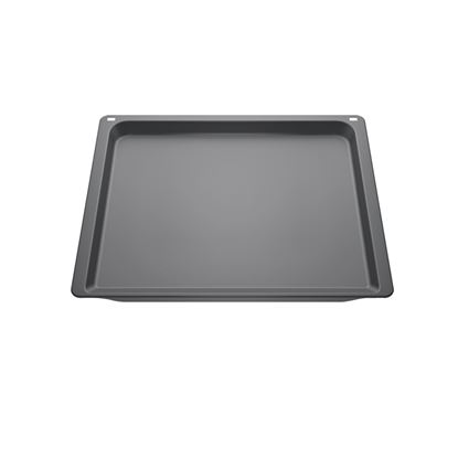 Picture of Neff: Z11CB10E0 Brushed Steel Baking Tray