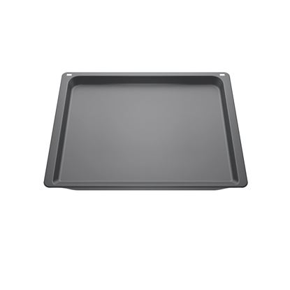 Picture of Neff: Z11AB10A0 Brushed Steel Baking Tray